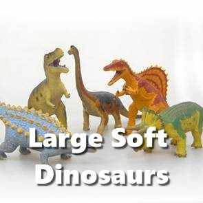 view Large Soft Dinosaurs products