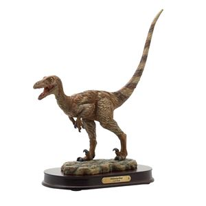 Deinonychus Desktop Model