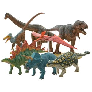 Favorite Dinosaur Toy Collection 5