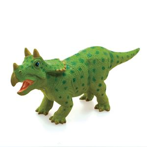 Triceratops Baby Model