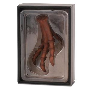 Foot Replica of Tyrannosaurus Rex - Box Set