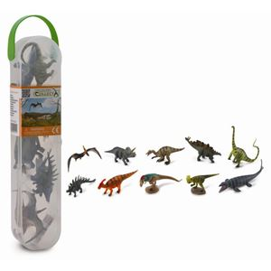 CollectA Box of Mini Dinosaurs - 1