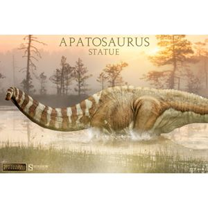 Apatosaurus Statue by Sideshow Collectibles