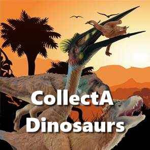 view CollectA Dinosaurs products