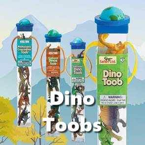 view Dino Toobs products