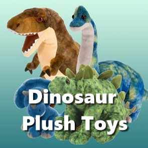 view Plush Dinosaur Toys products