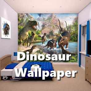 view Dinosaur Wall Murals products