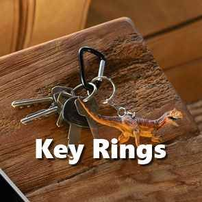 view Key Rings products