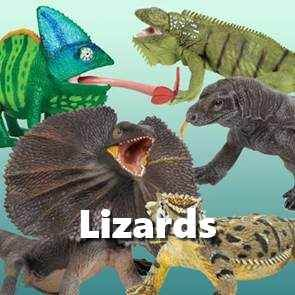 view Lizard Toys & Models products