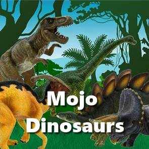 view Mojo Dinosaurs products