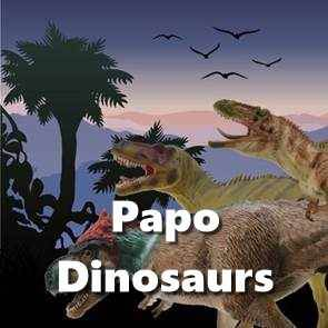 view Papo Dinosaurs products