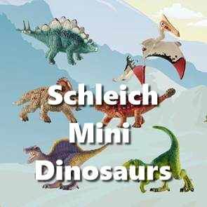 view Schleich Mini Dinosaurs products