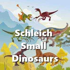 view Schleich Small Dinosaurs products