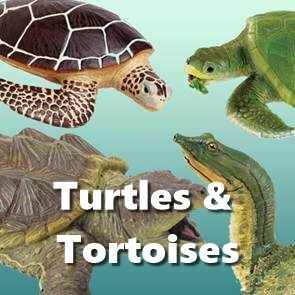 view Turtle & Tortoise Toys & Models products
