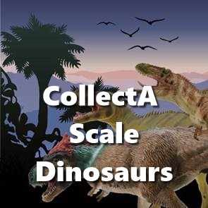 CollectA Scale Dinosaurs