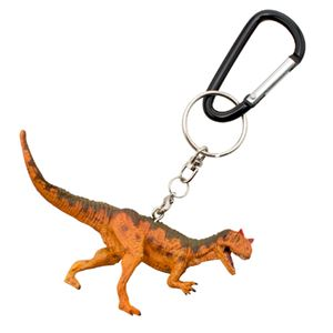Allosaurus Key Ring