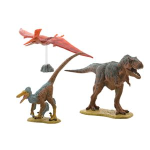 Favorite Dinosaur Toy Collection 1