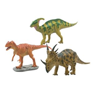 Favorite Dinosaur Toy Collection 3