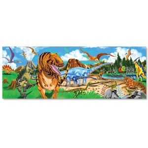 Land of Dinosaurs Floor Puzzle (48pc)