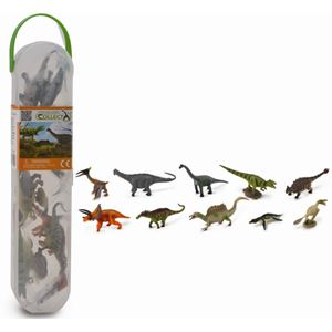 CollectA Box of Mini Dinosaurs - 2