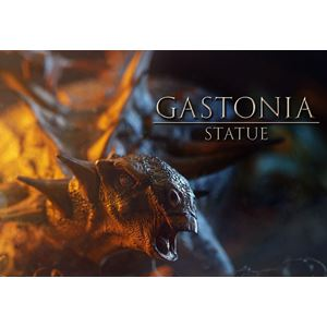 Gastonia Statue by Sideshow Collectibles