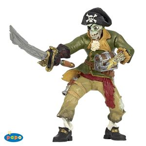 Zombie Pirate